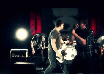 "The Fallacy ""La Fin Du Monde"" Official Music Video"