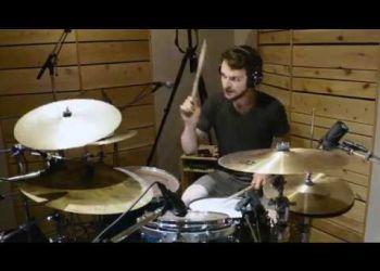 Sonder - Monachopsis (Drum Playthrough)