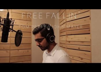 Free Fallin' - Tom Petty // John Mayer (Cover)