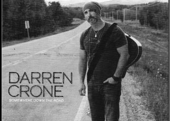 DARREN CRONE - PLACES WE WILL GO