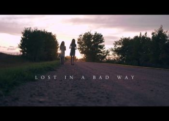 """Lost In A Bad Way"" Official Music Video by Septembryo"