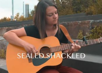 Sealed Shackled 2019 - Alicia Young